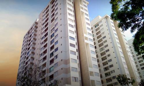Apartamentos Terra Mundi Santos Dumont