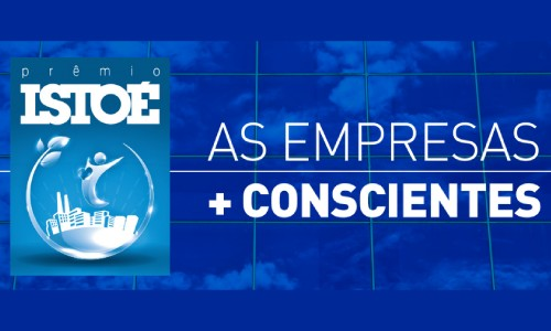 Terra Mundi - Prêmio IstoÉ Empresas +Conscientes