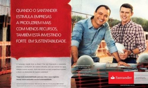 Terra Mundi - Premiação Santander Sustentabilidade