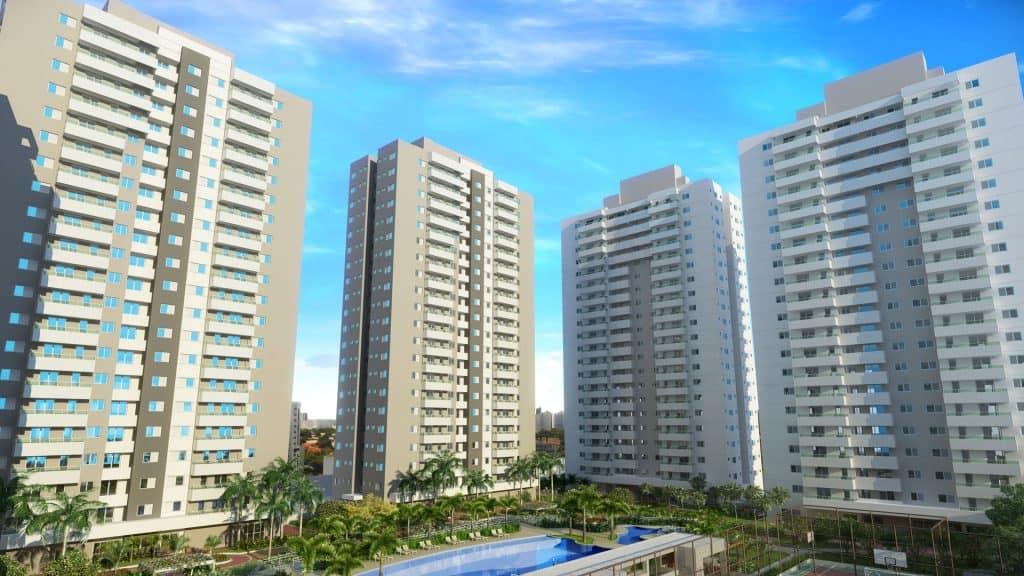 apartamentos sustentáveis